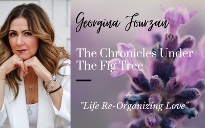 """""""Life-Giving Love Is Re-Organizing Love"""""""